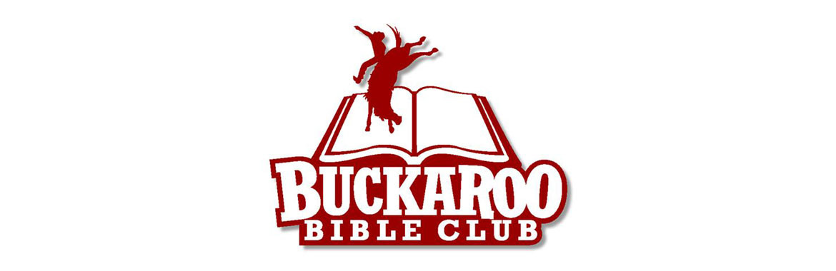 Buckaroo Bible Club - Sept. - May