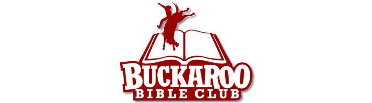 Buckaroo Bible Club - Sept. - May