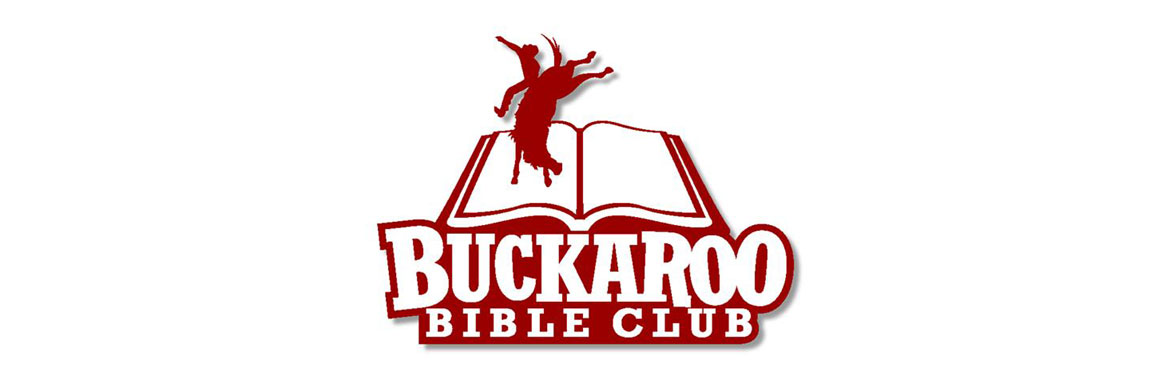 Buckaroo Bible Club for Kids!